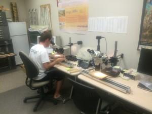 BYU Tree Ring Laboratory